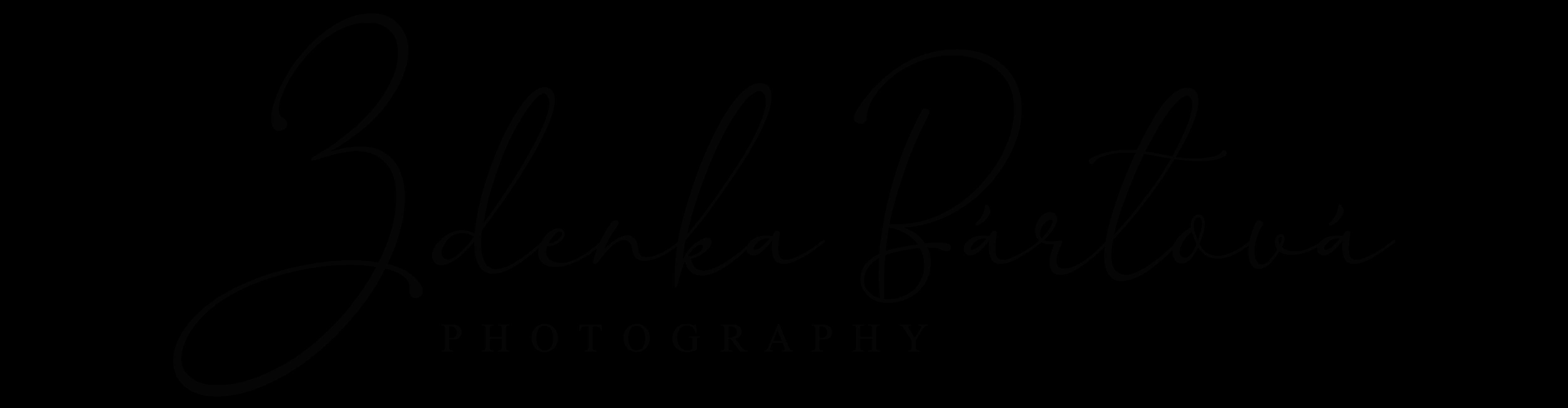ZB.Photography – Zdeňka Bártová